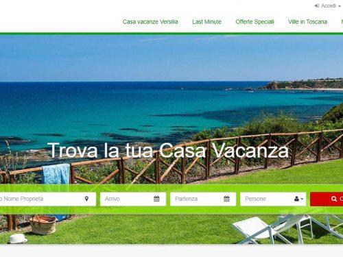 Casa vacanze in Italia? Nessun problema con italicarentals.com